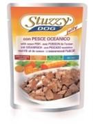 STUZZY DOG консервы для собак с Океанической рыбой в желе 100 гр