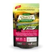 Stuzzy Monoprotein Консервированный корм для взрослых собак (со свежей говядиной и черникой)