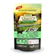 Stuzzy Monoprotein Консервированный корм для щенков (со свежей телятиной)