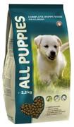 ALL DOGS Полнорационный корм для щенков (ALL PUPPIES) (20 кг)