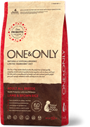ONE&ONLY Lamb & Rice Adult All BreedsЯгненок с рисом для взрослых собак всех пород