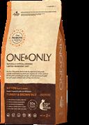 One&Only Turkey & Rice KITTENИндейка с рисом для котят