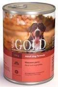 NERO GOLD Консервы для собак Мясное рагу (Meat andVegetables)