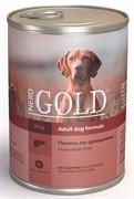 """NERO GOLD кусочки в желе для собак """"Печень по-домашнему"""", Home Made Liver"""