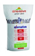 Almo Nature Alternative корм со свежим ягненком и рисом (50% мяса) для собак средних и крупных пород, Alternative Fresh Lamb Rice M-L