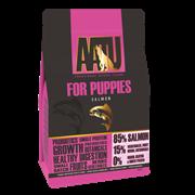 AATU Корм для щенков с лососем