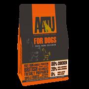 AATU для взрослых собак с курицей (10 кг)