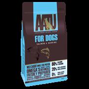 AATU Корм для взрослых собак с лососем и сельдью (10 кг)