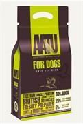 AATU Корм для взрослых собак с уткой (10 кг)