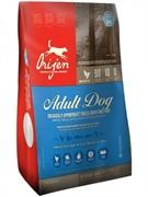 Orijen Сублимированный корм для собак Orijen Adult Dog Freeze Dried (0,454 кг)