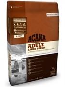 ACANA Heritage Adult Large Breed сух.для собак крупных пород (17 кг)