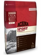 Acana  Heritage Sport & Agility (11,4 кг)