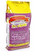 Frank's ProGold для собак с чувствительным пищеварением: оленина и картофель, Reindeer/Potatoe (15 кг)