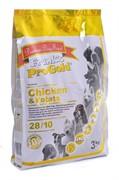 Frank's ProGold беззерновой для собак с курицей и молодым картофелем, Chicken&Potato 28/10 (15 кг)
