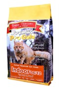 Frank's ProGold для домашних и кастрированных кошек, Indoor