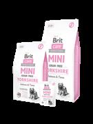 Brit  Care  MINI GF Yorkshire беззерн для йоркширских терьеров (7 кг)