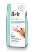 Brit VDD Struvite беззерновая диета при струвитном типе МКБ д/собак