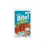 Brit Брит Лакомство д/собак Let's Bite  Twister o`Chicken Куриный твистер, 80г