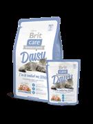 Brit Брит Care Cat Daisy для кошек, склонных к излишнему весу