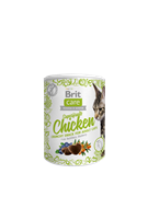 Brit Брит Care лак-во в БАНОЧКЕ д/кошек Superfruits Chicken (40% куры, облепиха и голубика)