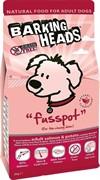 """BARKING HEADS Беззерновой корм для Собак с Лососем и картофелем """"Суета вокруг миски""""  (18 кг)"""