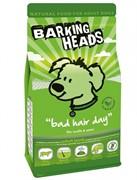 BARKING HEADS Для Собак с ягненком и рисом Роскошная шевелюра (18 кг)