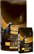 Pro Plan Veterinary Diets Canine JM Joint Mobility dry (3 кг)