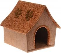 Домик для собаки (арт.1).
