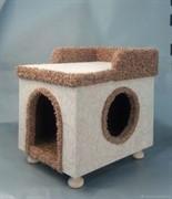 Домик для собаки (арт.7).