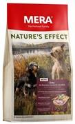 """Mera Natures Effect Mini """"Ente Mit Rosmarin, Karotten &Kartoffeln""""  для взрослых собак малых пород с уткой, розмарином, морковкой и картошкой (3 кг)"""