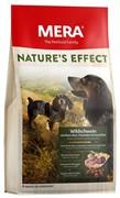 """Mera Natures Effect """"Wildschweinmit Roter Bete, Pastinaken & Kartoffeln""""  для взрослых собак с кабаном, свеклой, пастернаком и картошкой (10 кг)"""