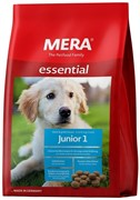"Mera Essential ""Junior 1""  для щенков (12,5 кг)"