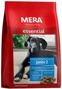 "Mera Essential ""Junior 2""  для щенков (12,5 кг)"