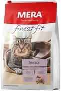 "Mera Finest Fit ""Senior 8+""  для стареющих кошек"
