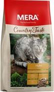 "Mera Country Taste ""Huhn""  для взрослых кошек с курицей"
