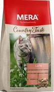 "Mera Country Taste ""Lachs""  для взрослых кошек с лососем"