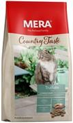 """Mera Country Taste """"Truthahn""""  для взрослых кошек с индейкой"""