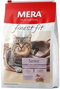 "Mera Finest Fit ""Senior 8+""  для стареющих кошек (4 кг)"