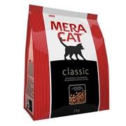 """Mera Cat """"Classic""""  для кошек всех возрастов (10 кг)"""