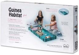 MidWest клетка для морских свинок Guinea Habitat Plus 120х60х36h см