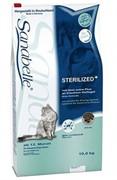 Bosch Sanabelle Sterilized корм д/стерилизованных кошек (10 кг)