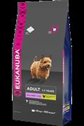 Eukanuba Dog корм для взрослых собак мелких пород (3 кг)