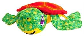 Petstages игрушка для собак Floatiez Черепашка для игр в воде