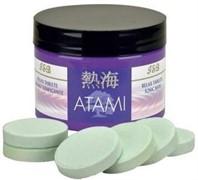 ISB ATAMI Релаксирующие минеральные таблетки 8 шт