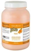 ISB Fruit of the Grommer Orange Восстанавливающая маска для слабой выпадающей шерсти с силиконом 3 л