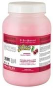 ISB Fruit of the Grommer Black Cherry Восстанавливающая маска для короткой шерсти с протеинами шелка 3 л