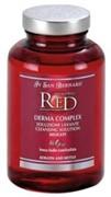 ISB Mineral Red Derma Complex дерматологический шампунь с кератином без лаурилсульфата 300 мл