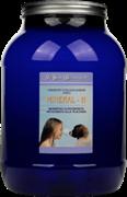 """ISB Mineral Шампунь """"Минерал Н"""" с экстрактом плаценты и микроэлементами для укрепления шерсти 3 л"""