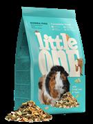 Little One Литтл Уан  Корм для морских свинок