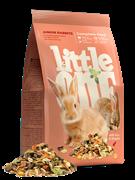 Little One Литтл Уан Корм для молодых кроликов